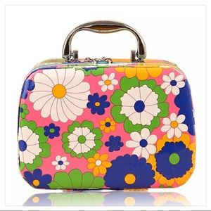 TRAVEL COSMETIC CASE BAG